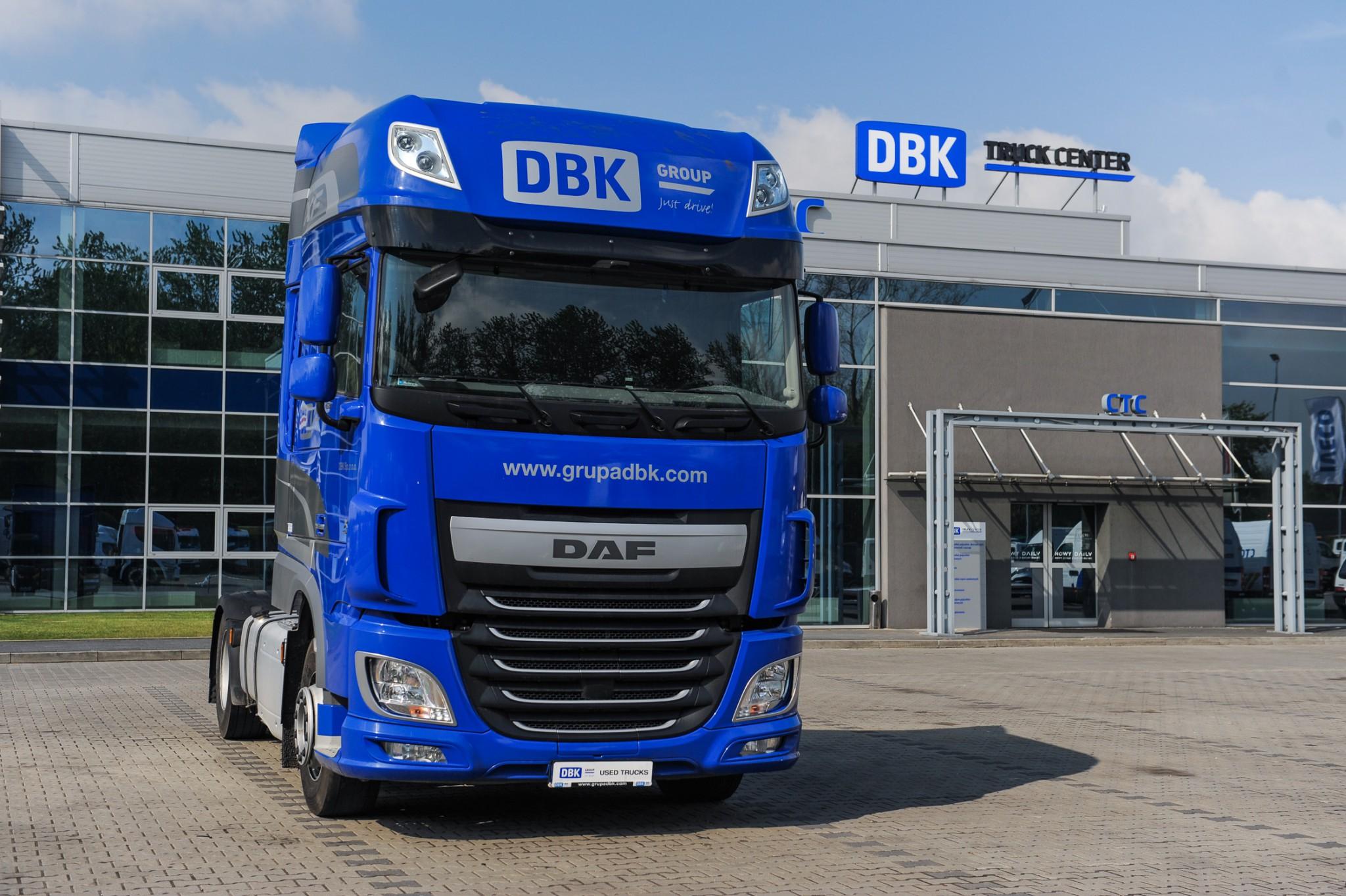 DBK - finansowanie pojazdów, leasing samochodów dostawczych
