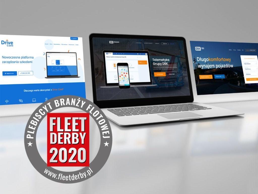 plebiscycie Fleet Derby 2020