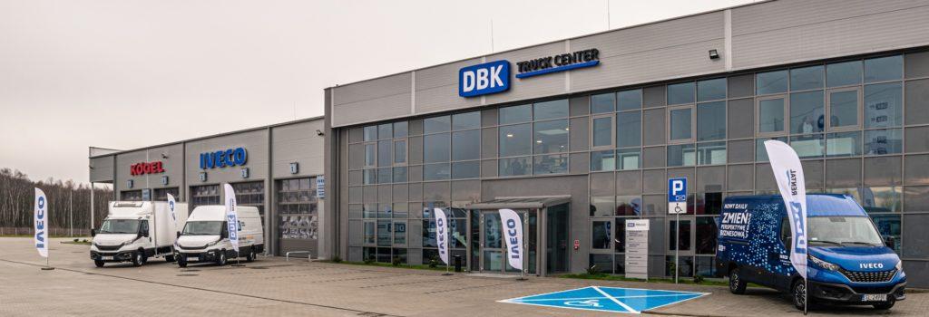 kraków z zewnątrz DBK