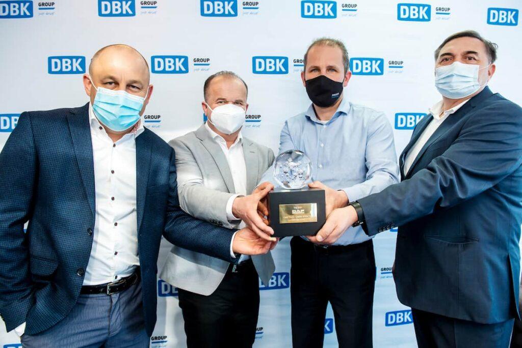 DBK Used - Najlepszy Dealer pojazdów używanych w Europie