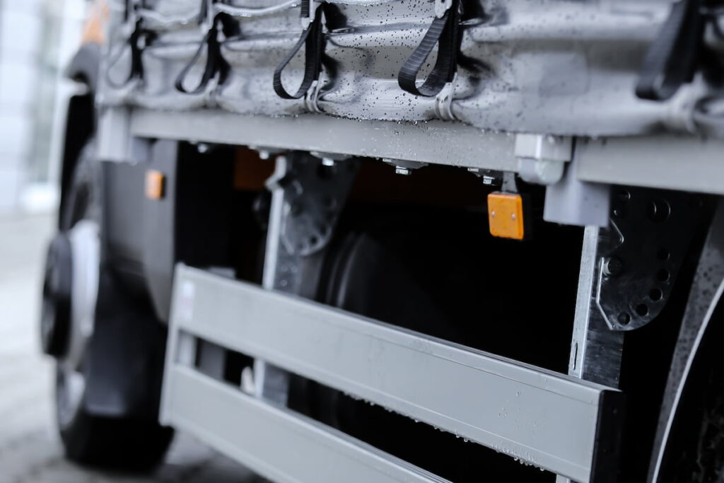 IVECO Daily 70C18HA8 z ładownością 3560 kg